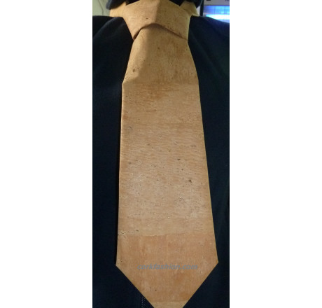 Cork Tie (model RC-GL0106001001) from the manufacturer Robcork in category Corkfashion
